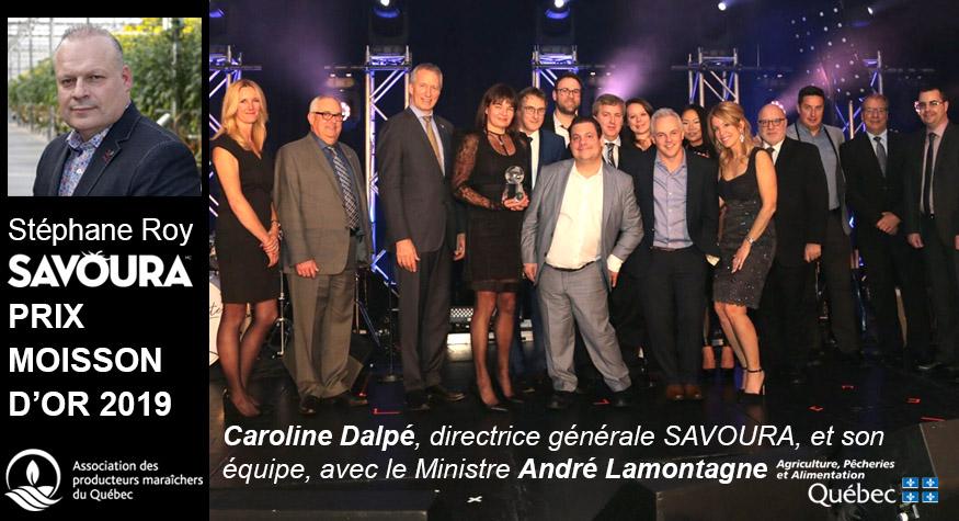 Prix Moisson D'Or